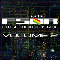 Future Sound Of Reggae Volume 2 — сборник