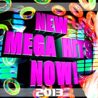 New Mega Hits Now! 2013 — Pop Tribute Players