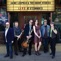 Live At O'Connor's — Jaime Leopold & the Short Stories
