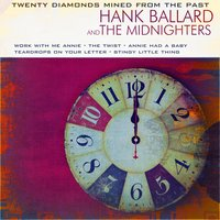 20 Diamonds Mined from the Past — Hank Ballard & The Midnighters