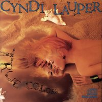 True Colors — Cyndi Lauper, Frencis