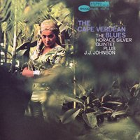 The Cape Verdean Blues — Horace Silver Quintet