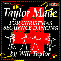 Christmas Taylor Made For Sequence — Will Taylor