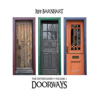 Doorways — Jeff Barnhart