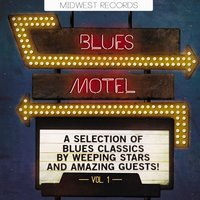 Blues Motel — King Perry