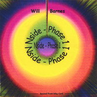 Nside - Phase 1 — Will Barnes