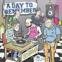 Old Record — A Day To Remember
