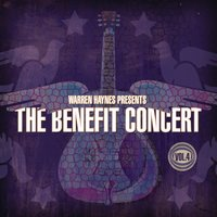 Warren Haynes Presents: The Benefit Concert Volume 4 — Warren Haynes