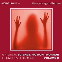 Original Science Fiction, Horror Film & Tv Themes, Volume 2 — Samuel Hoffman