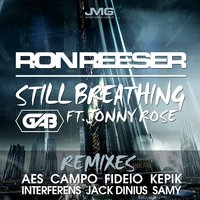 Still Breathing — Jonny Rose, GAB, Ron Reeser