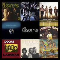 The Complete Studio Albums — The Doors