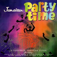 Jamaican Party Time — сборник