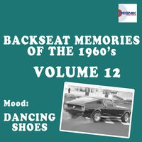 Backseat Memories of the 1960's - Vol. 12 — сборник