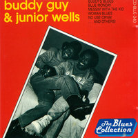 Buddy Guy & Junior Wells — Buddy Guy, Junior Wells