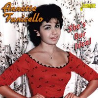 She's Our Ideal — Annette Funicello