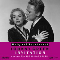 Invitation — Johnny Green and His Orchestra