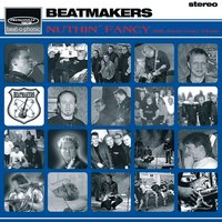 Nuthin Fancy 20th Anniversary Album — BeatMakers