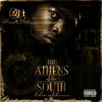 The Athens of the South: The Album — DJ-T The Beatmaker