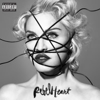 Rebel Heart — Madonna