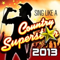 Sing Like a Country Superstar 2013 — All-Star Country Masters