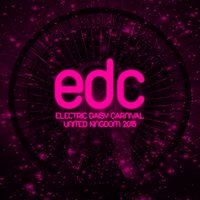 Edc: Electric Daisy Carnival — сборник