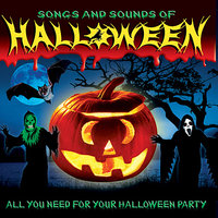 Songs and Sounds Of Halloween — сборник