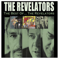 The Best of... The Revelators — Joe Camilleri, Nicky Bomba, Joe Creighton, Ed Bates, James Black, The Revelators