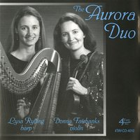 The Aurora Duo — Donna Fairbanks, Lysa Rytting, Donna Fairbanks, Lysa Rytting, Гаэтано Доницетти