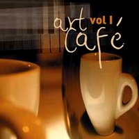 Art Cafe, Vol.1 — сборник