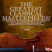 The Greatest Classical Masterpieces! Volume 4 — Фредерик Шопен