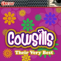 The Cowsills - Their Very Best — The Cowsills