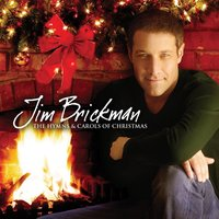 The Hymns & Carols Of Christmas — Jim Brickman