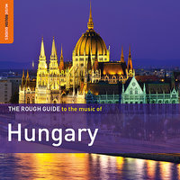 Rough Guide To Hungary — сборник