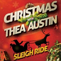 Christmas with Thea — Thea Austin