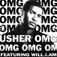 OMG — Usher feat. will.i.am, Ael Ferra