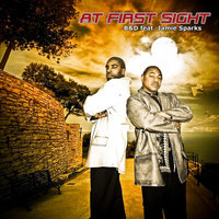 At First Sight (Can We Make Luv) [feat. Jamie Sparks] — B&D
