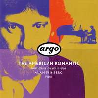 The American Romantic — Alan Feinberg