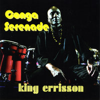 Conga Serenade — King Errisson