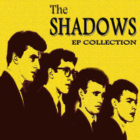 The Shadows EP Collection — The Shadows