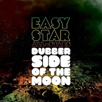 Dubber Side of the Moon — Easy Star All-Stars