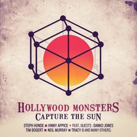 Capture the Sun — Hollywood Monsters