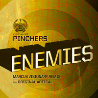 Enemies — Marcus Visionary, Chopstick Dubplate