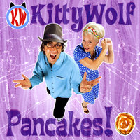 Pancakes! — Kitty Wolf