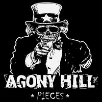 Pieces — Agony Hill