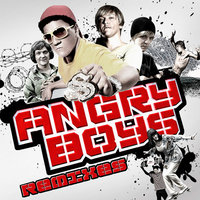 Angry Boys — Chris Lilley