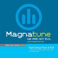 High Energy Rock and Roll — Magnatune Compilation
