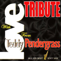 Jazzathon Tribute to Teddy Pendergrass - All His Best Sexy Sax — Jazzathon