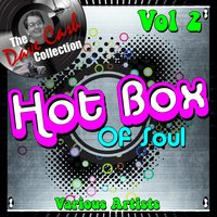 Hot Box of Soul Vol 2 - — сборник