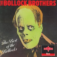The Best Of The Bollocks — The Bollock Brothers