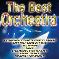 The Best Orchestra — The Pasadena Roof Orchestra